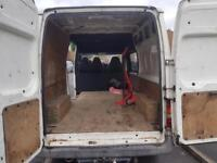 Cheap cheap....man whit van removal delivery house clearance...07476207913