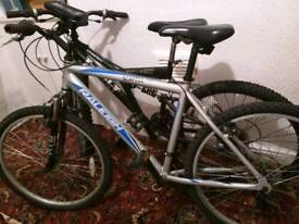 Two bikes Available for £65 each