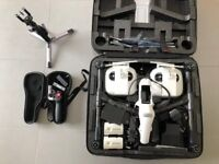 DJI Inspire 1/OSMO package