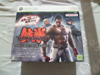 Xbox 360 – Tekken 6 Arcade Joystick