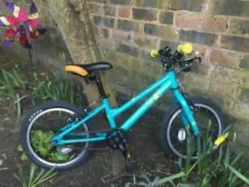 Corerra Star childs bike 4-7, vgc. Bournemouth