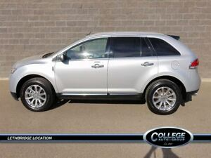 2013 Lincoln MKX (Pre-owned) // THX II Enterainment System //