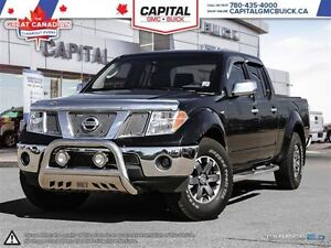 2008 Nissan Frontier -