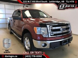 Used 2014 Ford F-150 FX4-One Owner-Back Up Camera