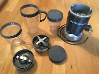 NutriBullet Magic smoothie blender / extractor