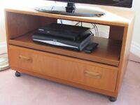 G Plan TV Unit with Drawer