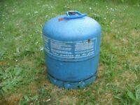 Campingaz 907 Cylinder. FULL Bottle, 2.75 kg Butane Camping Gas