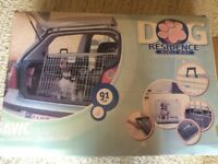 Savic Dog Residence Cage