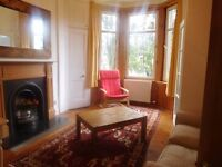 A VERY CHARMING & SPACIOUS FURNISHED 1 DOUBLE BEDROOM FLAT on 1st FLOOR