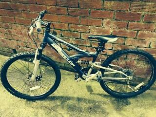 Barracuda junior mountain bike