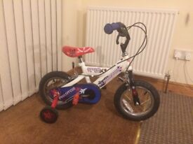 Toddler cycle for sale