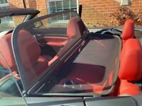 BMW 2 Series wind deflector