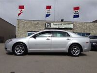 2010 Chevrolet Malibu COMES FULLY MECHANICALLY SAFETY CERTIFIED