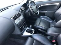 Ford mondeo st220 panther black
