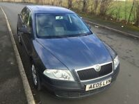 Skoda Octavia 1.9 tdi Classic 150k 8 service stamps spare key cheapest on the net