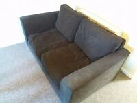 COMFY M&S LINCOLN SOFA FOR SALE - FREE - SWAVESEY - PICKUP ONLY - MUST GO NOW!