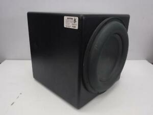 Sunfire Subwoofer - We Buy and Sell Used Home Theater Equipment - 39135 - JE630405