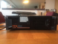 Citronic PPX 450 - Power Amp