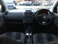 VOLKSWAGEN POLO**AUTOMATIC**LADY OWNER**FULL HISTORY**2 KEYS**HPI CLEAR**