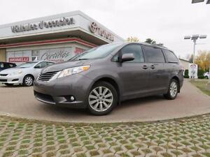 2013 Toyota Sienna XLE AWD MAGS ROOF LEATHER