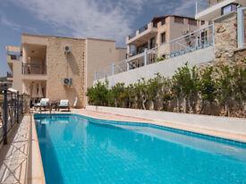 Holiday villa In Kalkan Turkey