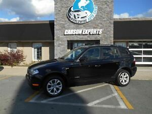 2010 BMW X3 X DRIVE! PANO ROOF! FINANCING AVAILABLE!