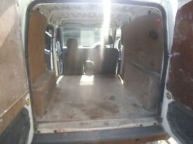 FORD TRANSIT CONNECT , SPARES OR REPAIR