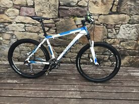 Trek 6300 hardtail mountain bike