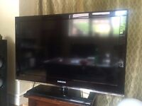 """SAMSUNG LE32C530 32"""" LCD, FULL HD 1080P - 3HDMI - with freeview - PICK UP ONLY"""