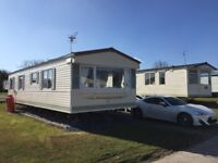 Cornwall Static Caravan 3 bed 36x12 on Family Holiday Park Cornwall For Sale