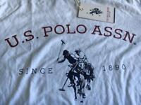 US Polo Tshirt XL