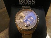 Hugo Boss female watch