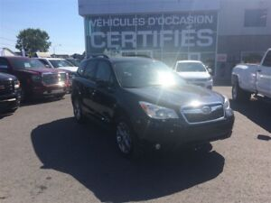 2015 Subaru Forester 2.5i LIMITED, TOIT OUVRANT PANO