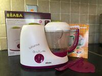 Beaba Babycook Steamer/Blender