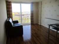 AN IMMACULATE TWO BEDROOM MODERN APARTMENT LOCATED IN THE HEART OF FELTHAM WITH TWO BATHROOMS
