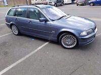 BMW 3.0 DISEL