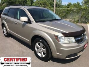 2009 Dodge Journey SXT **START, HTD SEARS, BLUETOOTH **