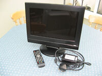 TV/DVD Player from Marks and Spencer