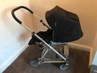Mama and papa's urbo pushchair £50