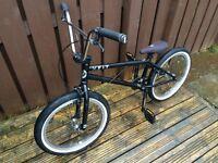 BMX BIKE Fit Bike Co BF1 Black