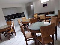 Double Room en-suite available