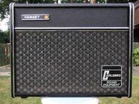 Vintage Carlsbro Guitar Amp (Hornet)