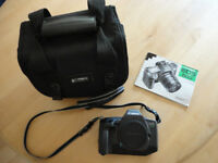 Canon EOS 600 35mm SLR Camera Body