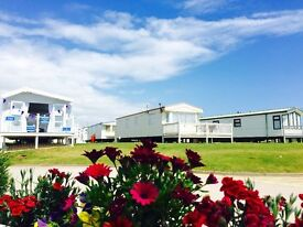 Static caravans and holiday homes on a family friendly park - Bridlington, East Yorkshire