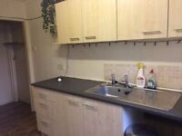 Spacious two bedroom flat located in Selly Oak. Rent includes gas and water bill.