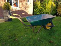 Wheelbarrow - Heavy Duty