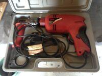 Power Devil Corded Power Hammer Drill - 710w