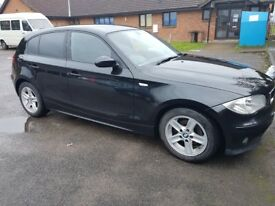 Great Condition! BMW 1 Series 116i for sale *Long MOT*Service History*Drives Really Well*