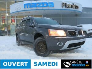 2008 PONTIAC TORRENT FWD AIR MAGS HITCH
