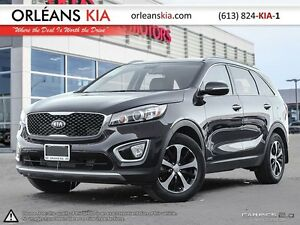 2016 Kia Sorento 2.0L EX AWD Leather